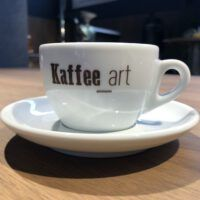 Kaffee Tasse Kaffee_art