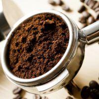 Röstkaffee - gemahlen