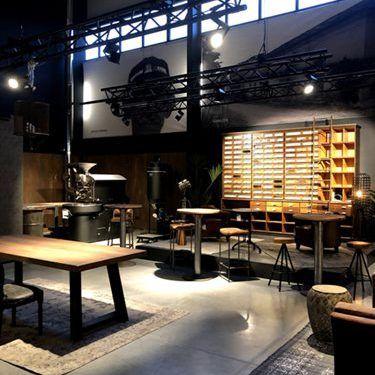Kaffemanufaktur Augsburg