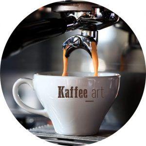 Kaffeetrainings - Show-Rösten & Home-Barista