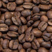 Röstkaffee - ganze Bohne