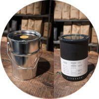 Röstkaffee - Unverpackt